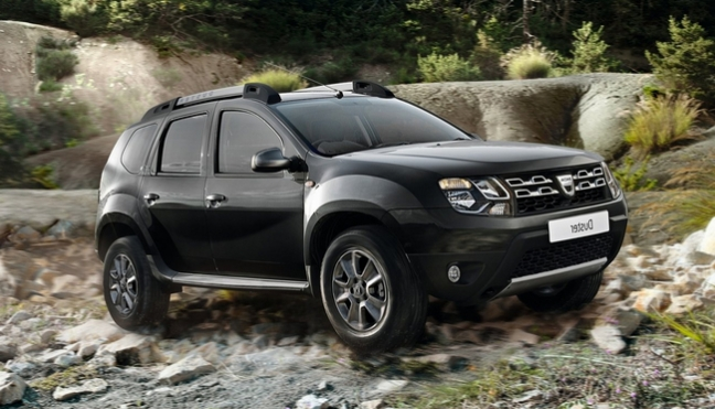 dacia duster facelift 2012 autos post. Black Bedroom Furniture Sets. Home Design Ideas